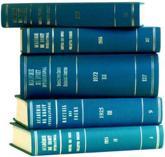 Recueil Des Cours, Collected Courses, Tome/Volume 262 (1996) - Académie de Droit International de la Ha (author)