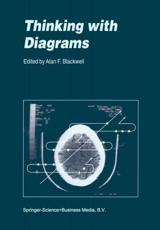 Thinking with Diagrams - Alan F. Blackwell (editor)
