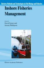 Inshore Fisheries Management - David Symes (editor), Jeremy Phillipson (editor)
