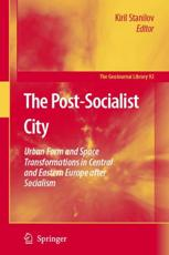 The Post-Socialist City