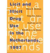 Licit and Illicit Drug Use in The Netherlands