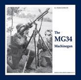 The MG34 Machinegun - G. de Vries