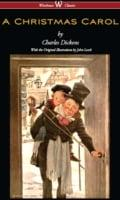 Christmas Carol (Wisehouse Classics - with original illustrations)