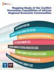 Assessment of the Conflict Prevention Capabilities of African Regional Economic Communities