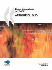 Etudes Economiques De L'Ocde - Oecd Publishing (author)
