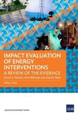 Impact Evaluation of Energy Interventions: A Review of the Evidence