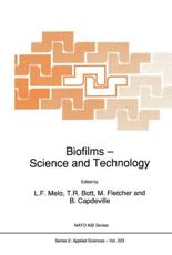 Biofilms - Science and Technology