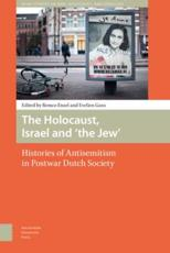 The Holocaust, Israel and the 'Jew'