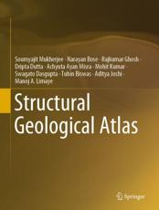 Structural Geological Atlas