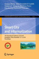 Smart City and Informatization