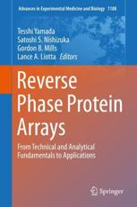 Reverse Phase Protein Arrays