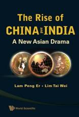 The Rise of China and India