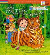 I Saved Two Tigers With a Really Magical Idea