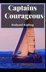 Captains Courageous [Annotated]