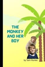The Monkey and Her Boy