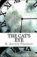 The Cat's Eye Illustrated
