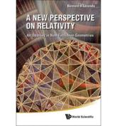 ISBN: 9789814340489 - A New Perspective on Relativity