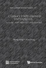 ISBN: 9789814383844 - The Nature, Performance, and Reform of State-Owned Enterprises