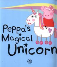 Peppa Pig Peppa Magical Unicorn
