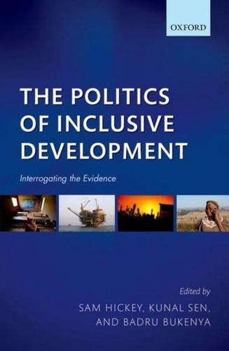The Politics of Inclusive Development: Interrogating the Evidence by Oxford...