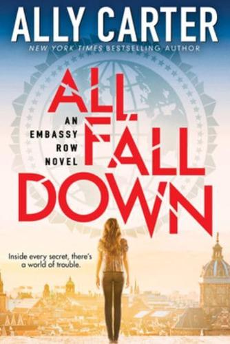 All Fall Down by Ally Carter (Hardback, 2015)
