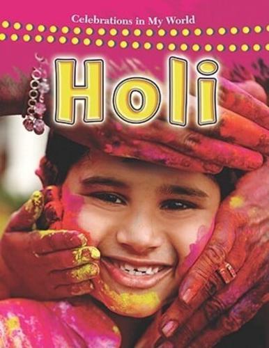 Holi by Lynn Peppas (Paperback, 2009)