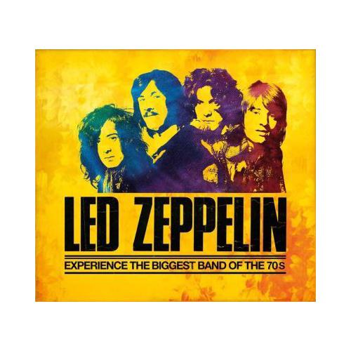 Led Zeppelin: The Story of the Biggest Band of the 70s by Chris Welch...