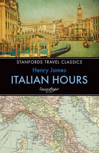 Italian Hours by Henry James (Paperback, 2016)