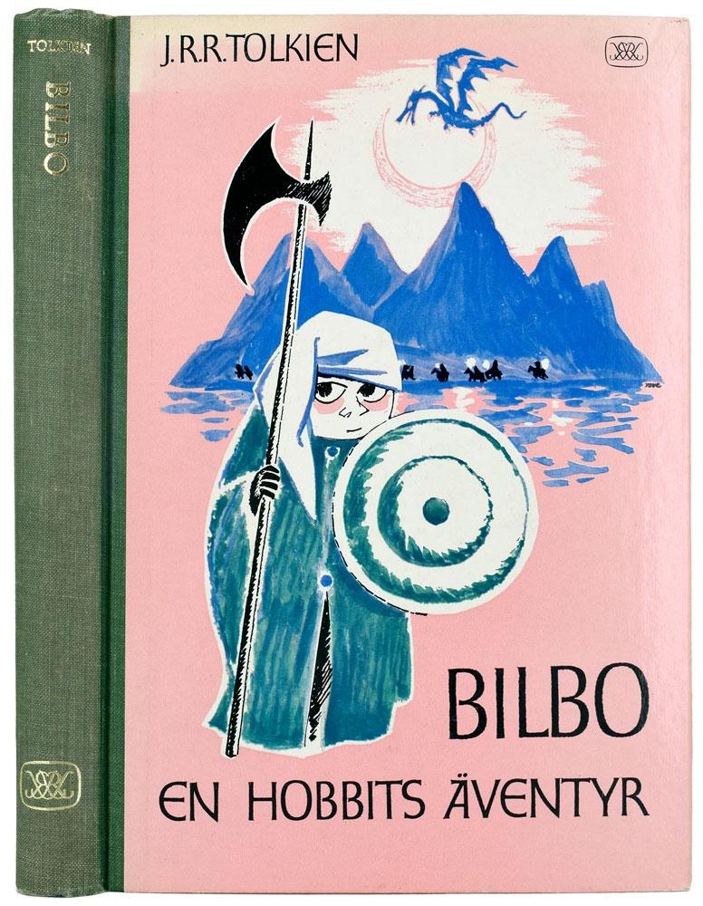 the hobbit full text